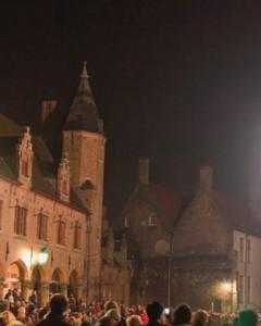 En nuestra ruta imprescindible hay que visitar el casco histórico de Bruselas.