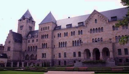 Castillo Real y castillo Imperial de Poznan