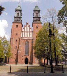 La Catedral de Poznan