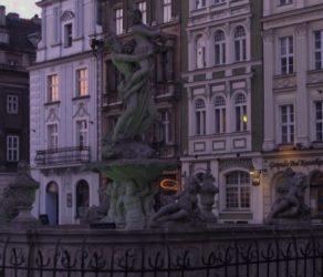 Que ver en  la ciudad de Poznan