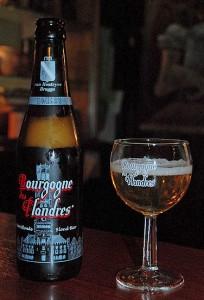 La cerveza es toda una institución en la ciudad de Brujas.