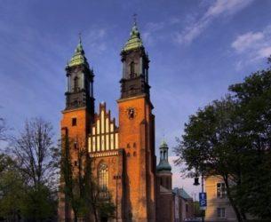 Historia de Poznan