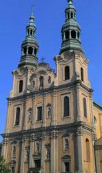 Iglesias de Poznan