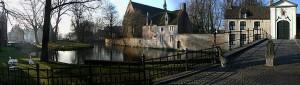 Hay algunos otros sitios de interés si contamos con más tiempo, para disfrutar aún más de Brujas, como Begijnhof.