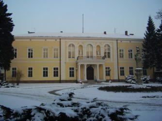 Palacios de Poznan