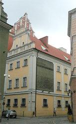 De los varios palacios que podemos ver de interés turístico, este es el palacio de Gorka.