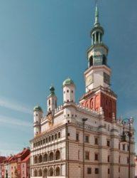 Guía de Poznan