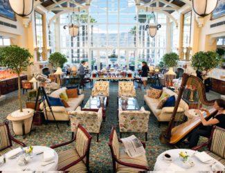 Ciudad del Cabo a ritmo de jazz: la propuesta del Table Bay Hotel (5* GL)