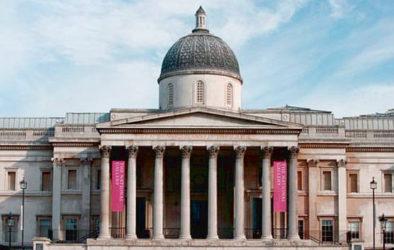 De los muchos museos de la ciudad, la National Gallery es uno de los más destacados.