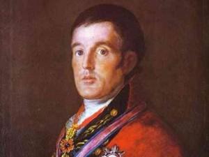 El retrato del Duque de Wellington de Goya, obra genial que tiene una curiosa historia.