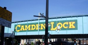 En el alternativo Camden Town podemos realizar alguna que otra buena compra.