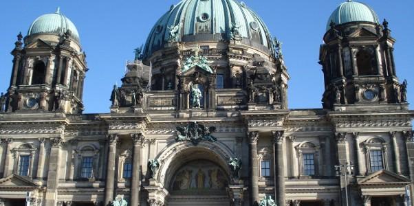 La Berliner Dom o Catedral de Berlín