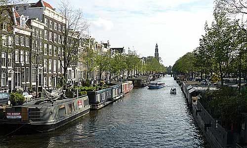 Guía de Amsterdam