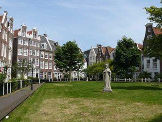 Amsterdam en resumen es una ciudad perfecta para hacer un gran viaje