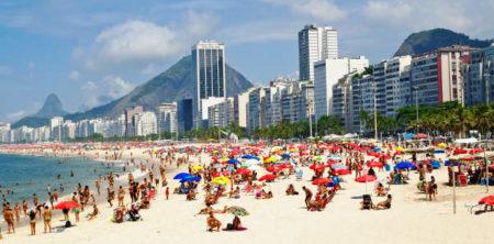 Playas Río Janeiro