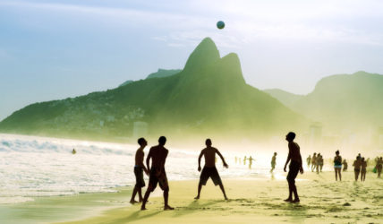 Playas de Río de Janeiro