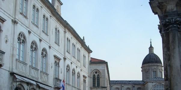 Guía de Dubrovnik