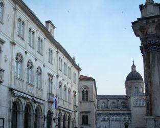 Guía de la ciudad de Dubrovnik