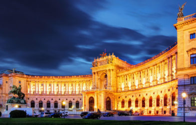 Guía de Viena, capital de Austria