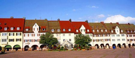 Tercera etapa Selva Negra: De Freudenstadt a Hornberg