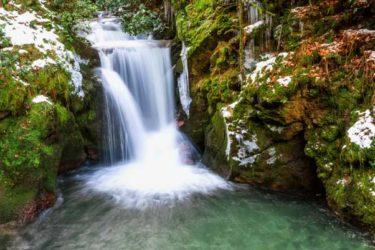 La Selva Negra al este del río Rin, Guía y ruta de la Selva Negra en PDF Gratis
