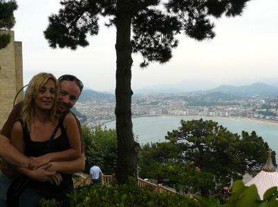 Descubrir la ciudad de San Sebastián o Donostia