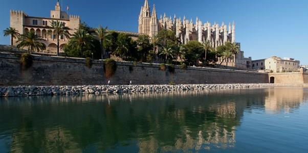 Guía de Palma de Mallorca