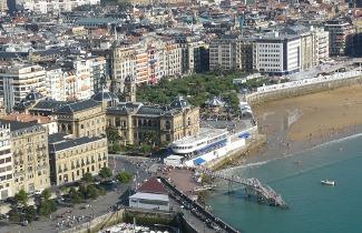 La Guía de San Sebastián ofrece muchas cosas que ver y que realizar