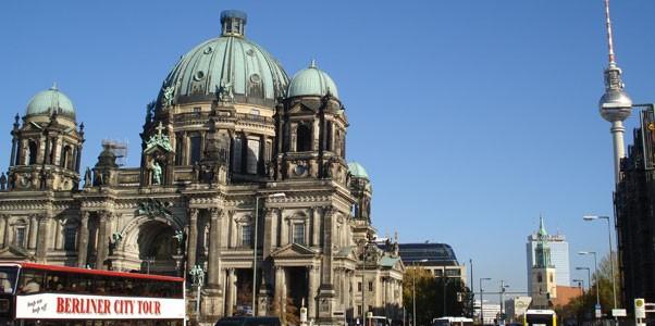 Guía de Berlín en PDF Gratis