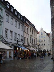 Los pequeños comercios abundan en Berlín