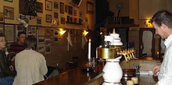Gastronomía y donde comer en Berlín