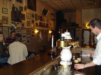 Degustación de cerveza alemana en Berlín