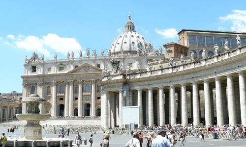 Direcciones y enlaces de interés del Vaticano