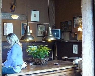 Los Brown Cafés