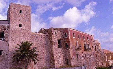 Castillo y recinto de la Almudaina