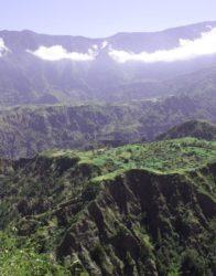 Este hermoso lugar está situado en el océano Índico, a unos ochocientos km al este de Madagascar