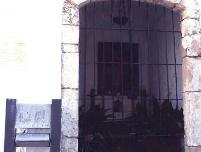 Capilla de San Ciriaco