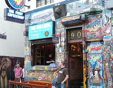 Los Coffee Shops