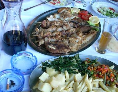 Donde y qué comer en Dubrovnik