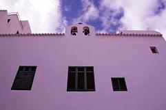 Convento de ses Monges Tancades