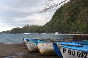 El clima y cuándo ir a Isla Reunión