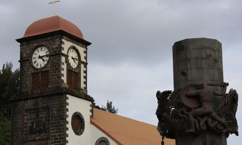 Cultura criolla de Isla de la Reunión
