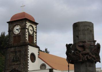 Otro de los grandes atractivos de Isla de la Reunión es su llamativa cultura criolla de clara influencia francesa.