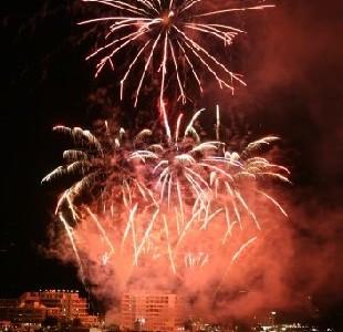 Fiestas y celebraciones en Ibiza