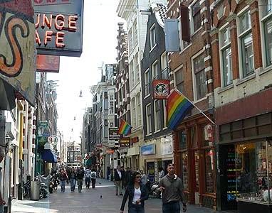 Capital gay de Europa