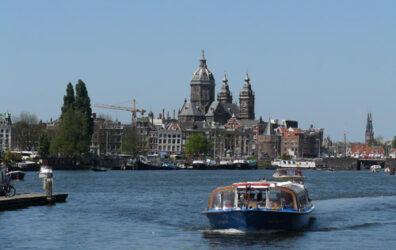 Guía de Amsterdam, un destino mágico y romántico al mismo tiempo