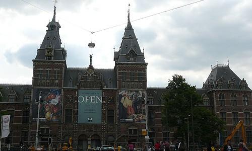 Direcciones web y enlaces de interés de Ámsterdam