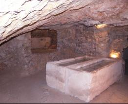 La Necrópolis de Puig des Molins