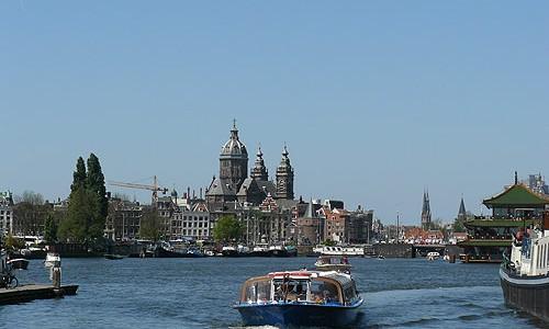 Guía de Amsterdam en PDF Gratis