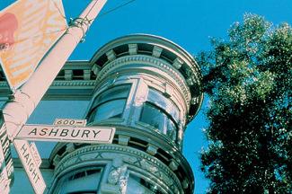 Es una de las zonas más turísticas y clásicas de San Francisco